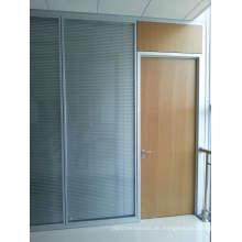 Inter-Holz-Türen, innere bunte zusammengesetzte Holztür