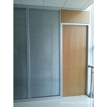Prix des portes HPL, portes laminées HPL, portes en bois laminé HPL