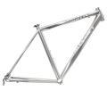 Титановая велосипедная рама 9 класса A смещается