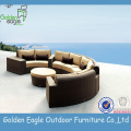 Outdoor Sofa Möbel WINTECH Wicker Sunbrella Fabric