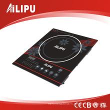 Ailipu одиночный горелка электрическая плита с индукционной варочной панелью