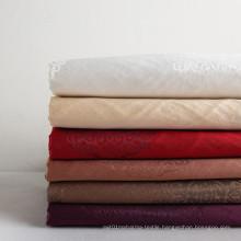 100% Polyester Dyed Jacquard Chiffon Fabric