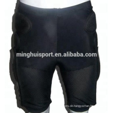 Großhandelsmotorradhosen für Hüfte u. Beinschutz Motorrad-Rennshorts Hosen