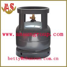 6KGB Steel Gas Cylinder