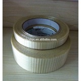 high quality PET fiberglass filament tape for big board fixed