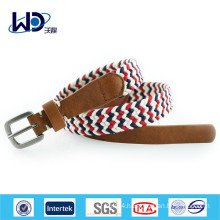 Hot Unisex elastic belts for jeans