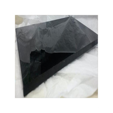 Customized size heat reflective glass building tempered glass sheet