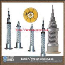ACSR голый проводник IEC61089