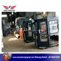 Pièces de rechange pour bulldozer HBXG SD7 Cab
