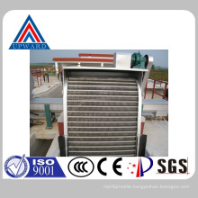 China Upward Brand Rotary Grille Decontamination Machine Supplier