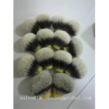 Finest Badger Hair Knot