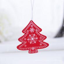 Décoration de Noël à la main créative en gros Décoration de sapin de Noël