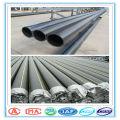 pe water supply&drain pipe, polyethylene water pipe