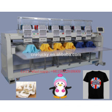 Wholesale school uniform embroidery machine with multi-functional