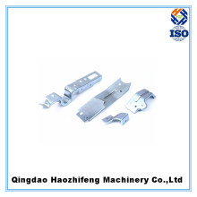 Bending Part Truck Stamping Parts Sheet Metal Parts