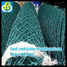 Rhombus Wire Mesh / Kette Link Zaun