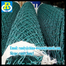 Rhombus Wire Mesh/ Chain Link Fence