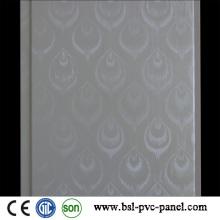 Dekorative laminierte flache PVC-Wandplatte PVC-Panel-Board