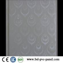 Decorative Laminated Flat PVC Wall Panel PVC Panel Board