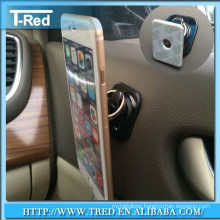 mobile phone anti-theft display stand with useful hook