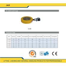 Hydraulic Mini Lifting Jacks 10 Ton - 100 Ton