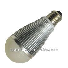 parachute shaped 9w high power led bulb 100-240v e27 e26 b22