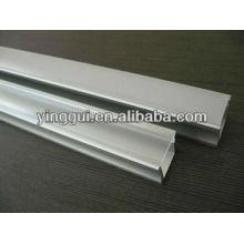 5754 industrial aluminum extrusion profile for window and door