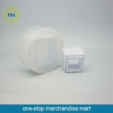 high quality plastic square biscuits cookie maker