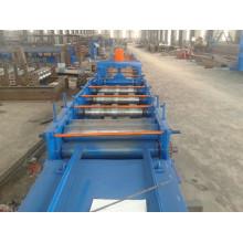 Máquina formadora de rolos de chapa de aço de alta qualidade