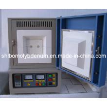 Chaudière de laboratoire à haute température de 1400 à chanfrein