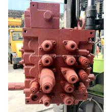 Válvula KMX15RA para a máquina escavadora hidráulica SY135 SY155 da Sany
