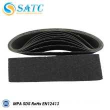 Hot Sale Black Sand Belt with High Quality and Good Price