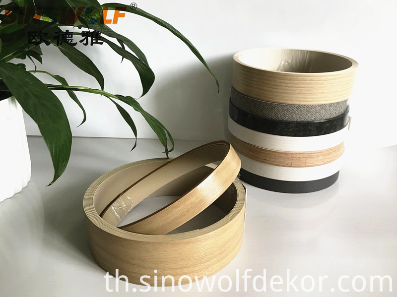 Wood ABS Edge Banding Strip Tape