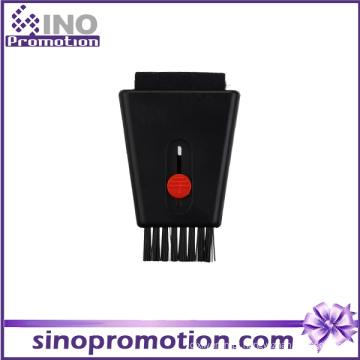 Limpador promocional de teclado mini escova de teclado