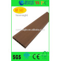 146*23mm Composite Decking Wood Plastic with Ce SGS Certificated