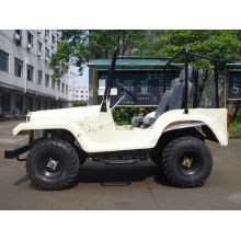 China Nuevo producto 200cc Jeep ATV Quad