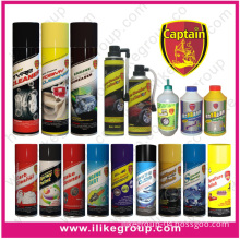 Car Care Products (ID-301--317)