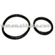 borracha o-ring para RAM e parte inferior do corpo