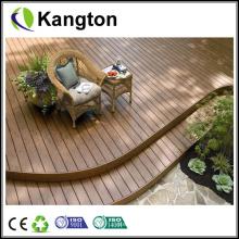 Antislip Composite WPC Board Flooring (WPC flooring)