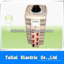 TDGC2 TDGC Série hyundai regulador de tensão automático 110v preço