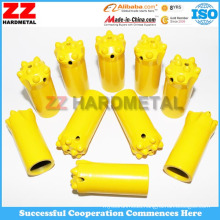 Drilling Button Bits for Rock