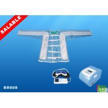Weit Infrarot Pressotherapie Schlankheits-Maschine mit 24 Air Bags