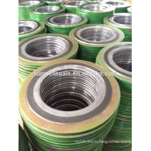 Спирально-навитые прокладки (SUNWELL-SW600)