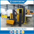 CE Certification and Paper Folding Machine Processing Type machine tissue