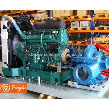 Ensemble de pompe à eau pour moteur pour l'approvisionnement en eau de l'industrie