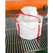 Химический полипропиленовый пластиковый большой мешок
