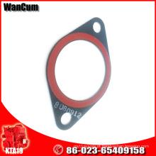 Juntas de alta qualidade 3060912 do termostato das peças de motor CUMMINS K19