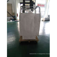 White Clean Bag pour Emballage Pet et Pta