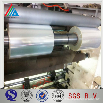 BDPET recubierto de PVDC para propiedades de alta barrera
