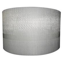 Isolamento térmico de parede exterior Mangueira de fibra de vidro dedicada